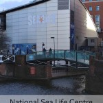 The National Sea Life Centre Birmingham