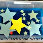 'How To Catch A Star' Water Play