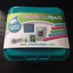 Cheeky Wipes Review
