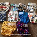 Cloth Nappies – Our Experience So Far…