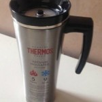 Thermos Insulated Travel Mug Review