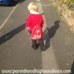 A Week at Nursery