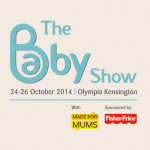 The Baby Show 2014 – WIN A PAIR OF TICKETS!