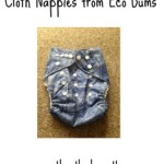 Cloth Nappies from Eco Bums