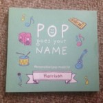 Pop Goes Your Name Review