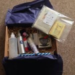 Devon Road Babies Natural Birth Kit
