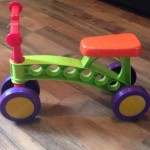 Toddle Bike Review
