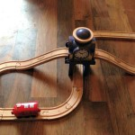 Chuggington Over and Under Starter Set Review