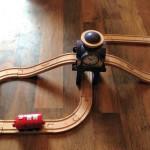 Chuggington Over and Under Starter Set Review
