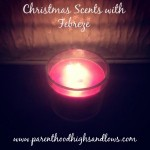 The Smells of Christmas