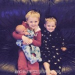 Siblings: January 2015