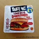 Taste Inc