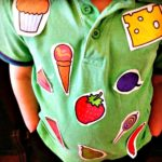 World Book Day Costume – The Very Hungry Caterpillar