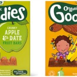 Baby Led Weaning with Organix