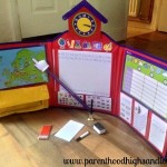 WIN!!! An Pretend Play School Set from Learning Resources