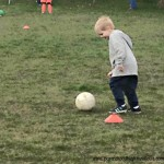 The Next David Beckham?