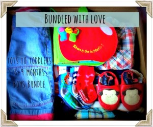 Bundled with Love