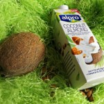 Alpro Coconut and Almond Drink
