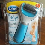 Scholl Footcare Review and Giveaway