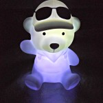 Teddy Bear Mood Night Lamp Review