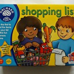 Orchard Toys Shopping List Review