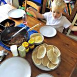 A Mexican Feast with Old El Paso