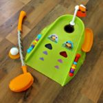 Chicco Mini Golf | Review