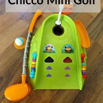 Chicco Mini Golf Review