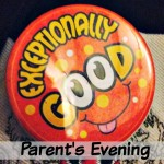 Parent's Evening