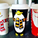 Costa Christmas Cups