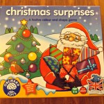Christmas Surprises from Orchard Toys