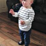 Brownies, Stripes and Eddie Redmayne #LittleLoves