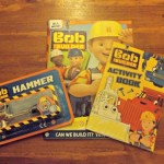 Bob the Builder Comic Review