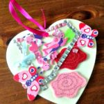 Valentine's Day Crafts with Baker Ross