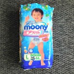 Japanese Nappies Review and Giveaway