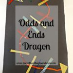 Odds & Ends Dragon