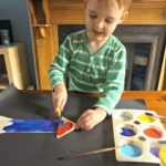 Spring Crafts with Baker Ross