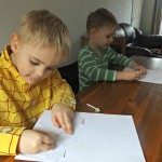 Crafting Together