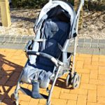 Chicco Liteway Review