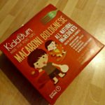 Kiddyum Children's Ready Meals Review