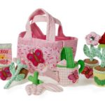 Oskar and Ellen Soft Gardening Set Giveaway!