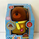 Hey Duggee Talking Soft Toy Review