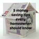 5 money-saving tricks every homeowner should know
