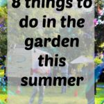 8 things to do in the garden this summer