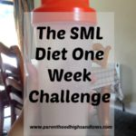 Review: The SML One Week Challenge