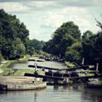 Hatton Locks #MySundayPhoto