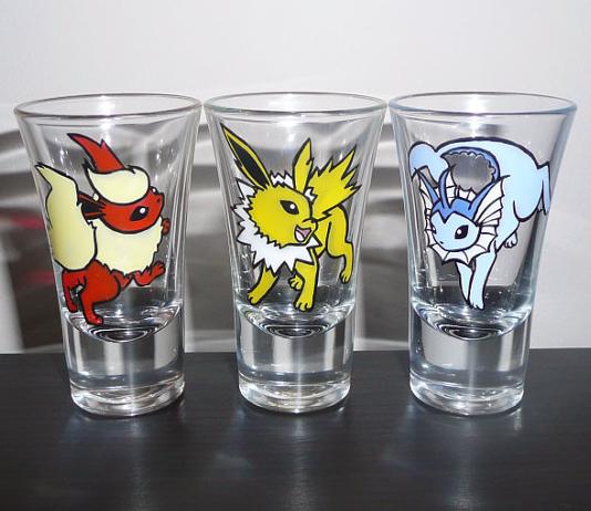 Pokemon gifts | www.coffeecakekids.com