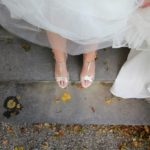 Our tips on how to choose a wedding dress for older brides