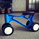 Toddlebike 2 Review and Giveaway
