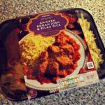 Simple Tea Times with Morrisons Ready Meals